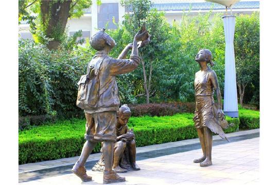 园林小品雕塑