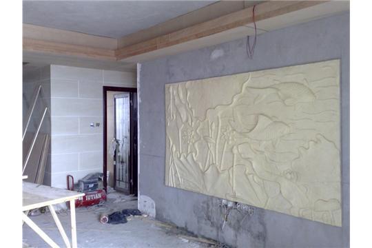 砂岩室内装修工程